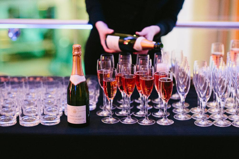 Celebrate at the AGA