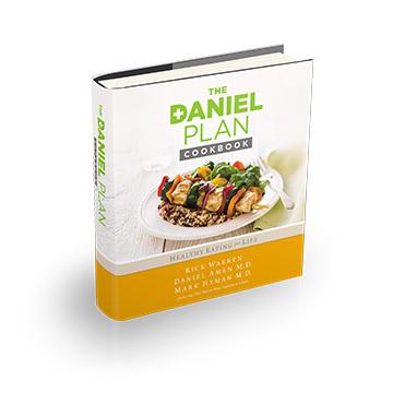 http://store.danielplan.com/the-daniel-plan-cookbook/