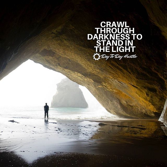 ☀️Crawl Through Darkness To Stand In The Light ===================== 📸Credit To Respective Owners ====================== 👉Follow @daytodayhustle_ ====================== #success #motivation #inspiration #successful #motivational #inspirational #hustle #workhard #hardwork #entrepreneur #entrepreneurship #quote #quotes #qotd #businessman #successquotes #motivationalquotes #inspirationalquotes #goals #results #ceo #startups #thegrind #millionaire #billionaire #hustler #ambition #personaldevelopment #selfdevelopment #selfimprovement