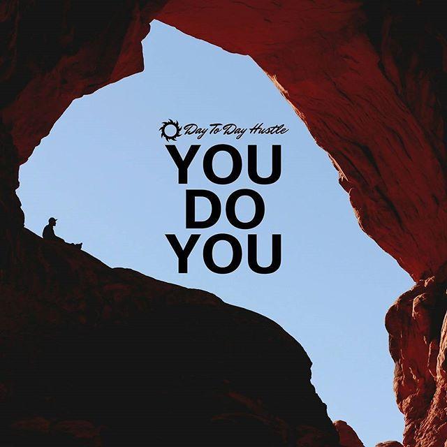 ☀️You Do You