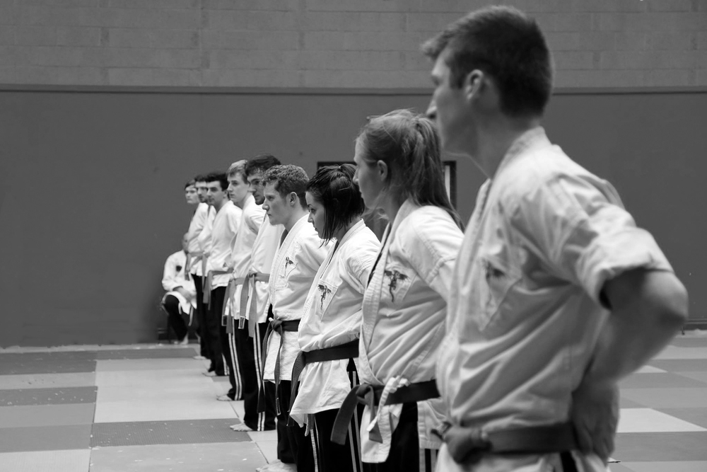The Journey to Black Belt   Begins with your first class    Sign me up!
