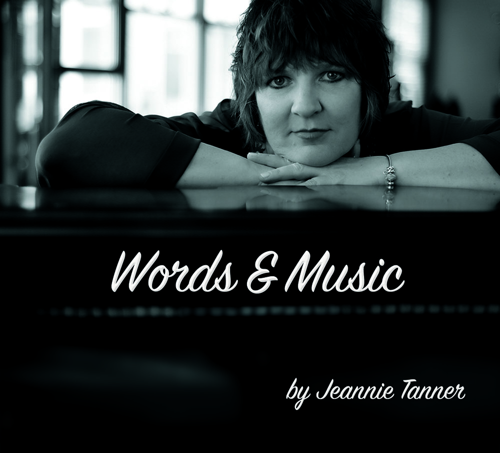 Jeannie Tanner at Andy's Jazz Club Friday and Saturday, August 11 & 12 9:30 p.m. & 11:30 p.m.