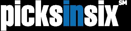PICKSINSIX(sm)