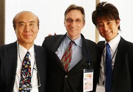 Clifton Truman Daniel Masahiro Sasaki and Yuji.jpeg
