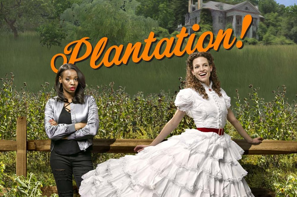 PLANTATION Lookingglass Theatre Company