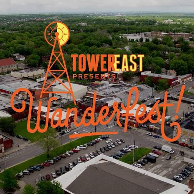 Get excited! 🚶🏿‍♂️🚶🏽‍♀️We will be @holycowmarketandmusic (as we are every Sunday) for @wanderfest_kc on Sunday, May 6th from 12-6 🚶🏻‍♀️🚶🏽‍♂️A great opportunity to explore the @towereastkc community of businesses & organizations 🚶🏿‍♀️🚶🏾‍♂️See you there!!