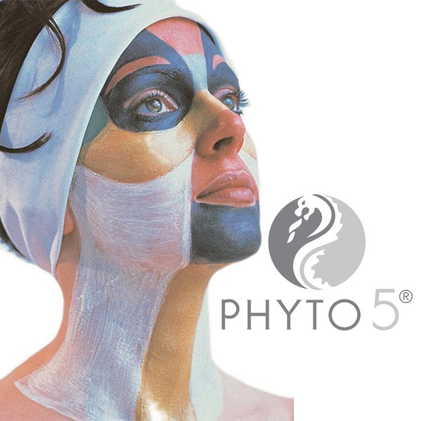 PHYTO5® Five Clay Mask