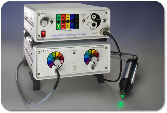 The Biostimulateur