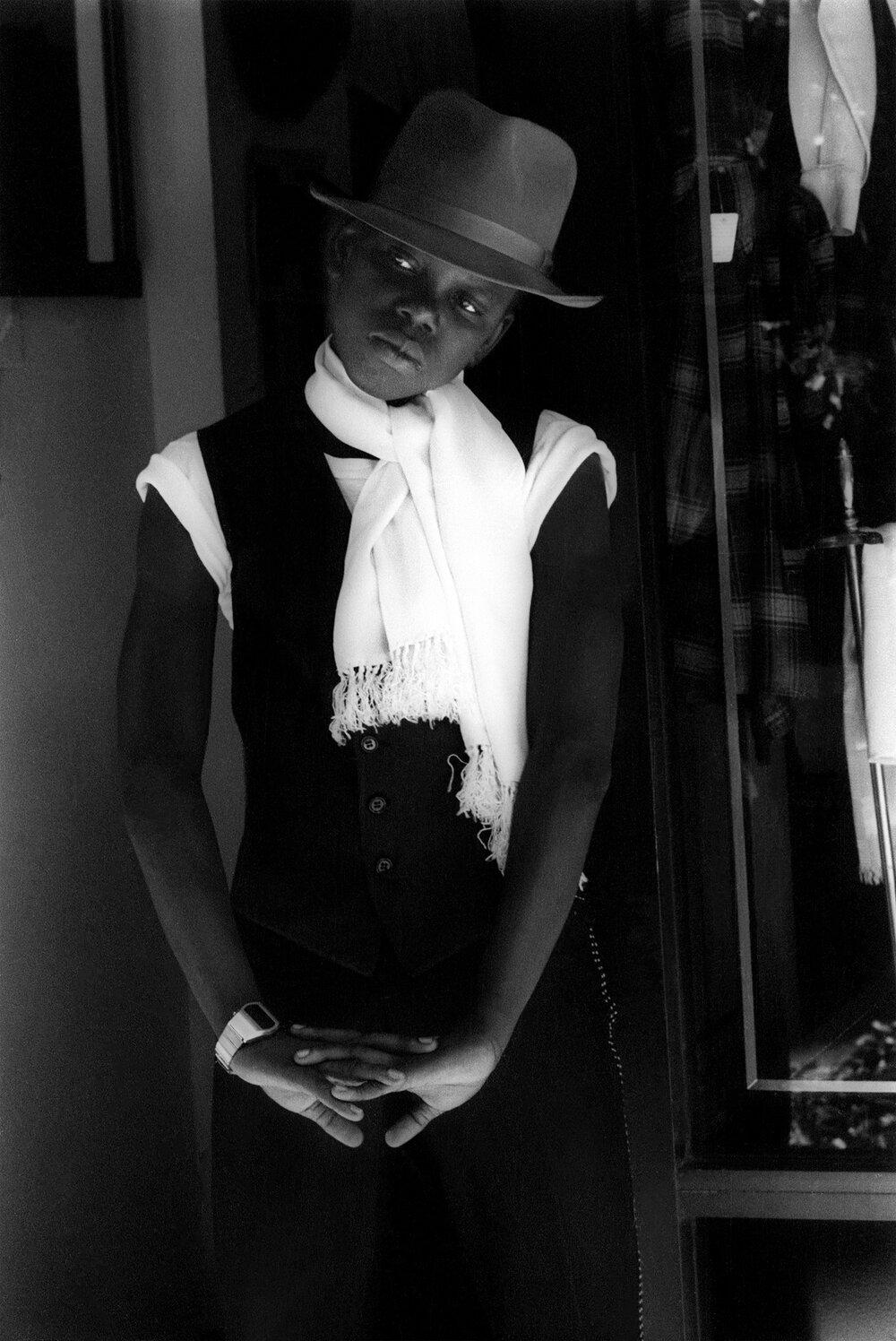 Young Bogart II, 1979