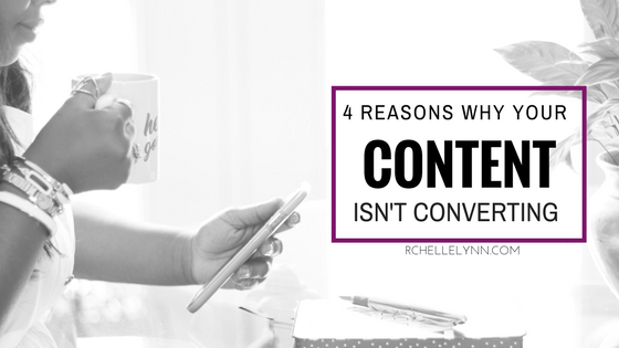 4 Reasons Why Your Contnet Isn't Converting .png