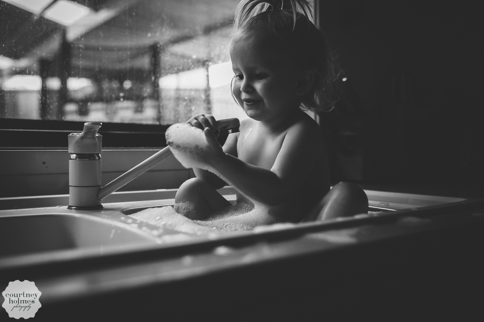 Documenting the Everyday Through Film - Sydney Child Photographer