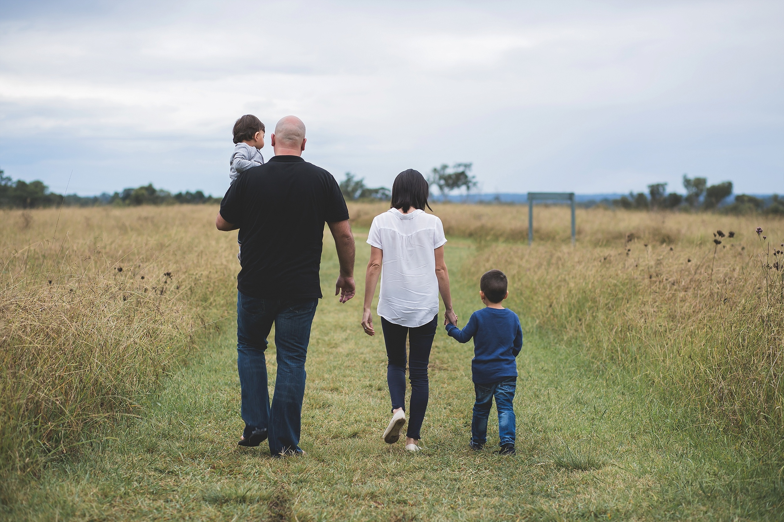 Sydney Family Documentary Photographer