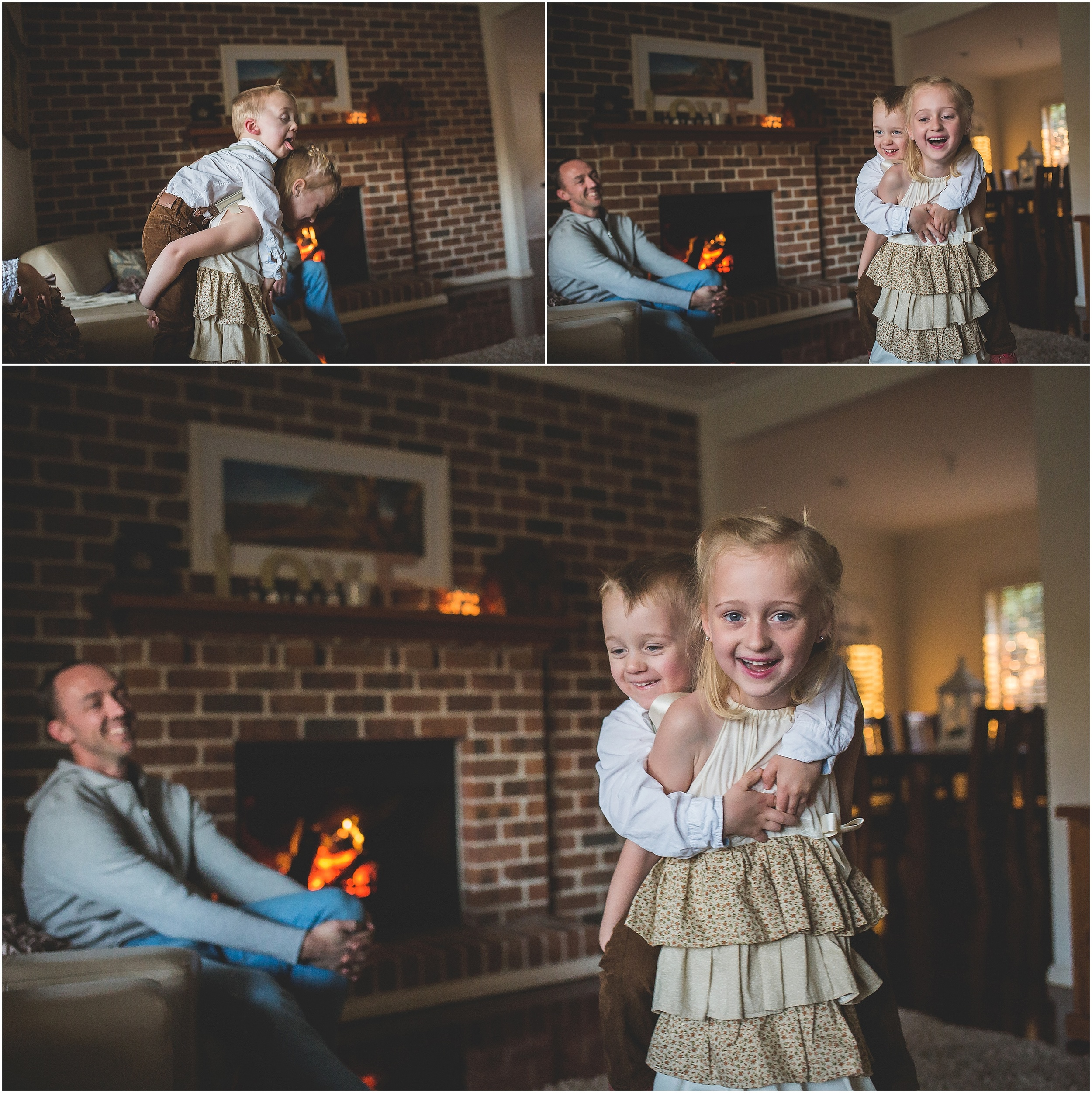 Hills District Family Lifestyle Photographer