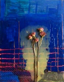 Rose of Memory #5