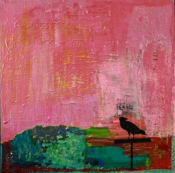 LA Crow