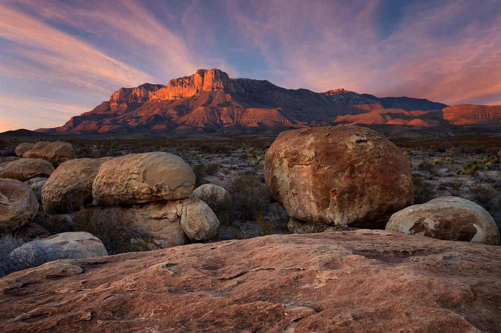 Guadalupe-Mountains-National-Park-ABP-Boulder-Field_Guadalupe-Mountains_sunset.jpg