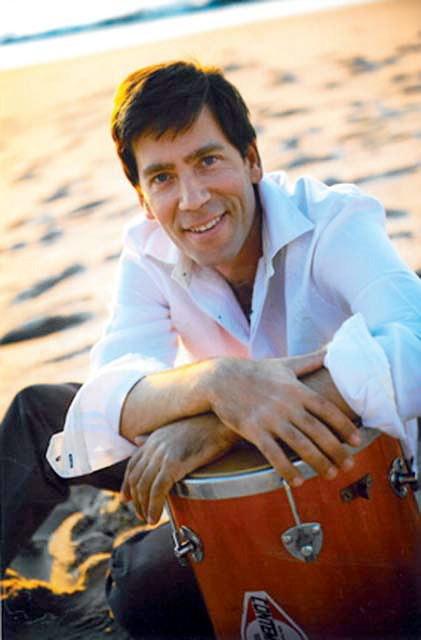 Mark Lamson, Drummer / Recording Artist / Music Producer & Director / Clinician