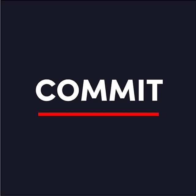 """One of our Core Values is """"COMMIT"""". It expresses our commitment to our clients with positive attitudes, willingness to assist and exceptional communication.  Check out our website for the other Core Values www.phx.productions"""