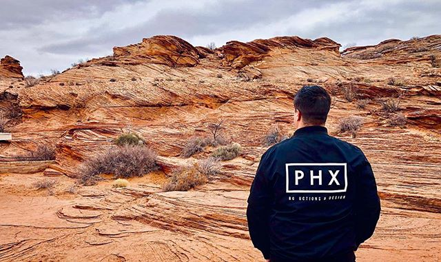 First show of 2019 is off to a great start for a corporate client of ours at Lake Powell, so we decided to spend our free time taking in some awesome views!