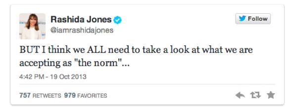 last tweet quote