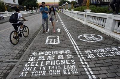 cell lane