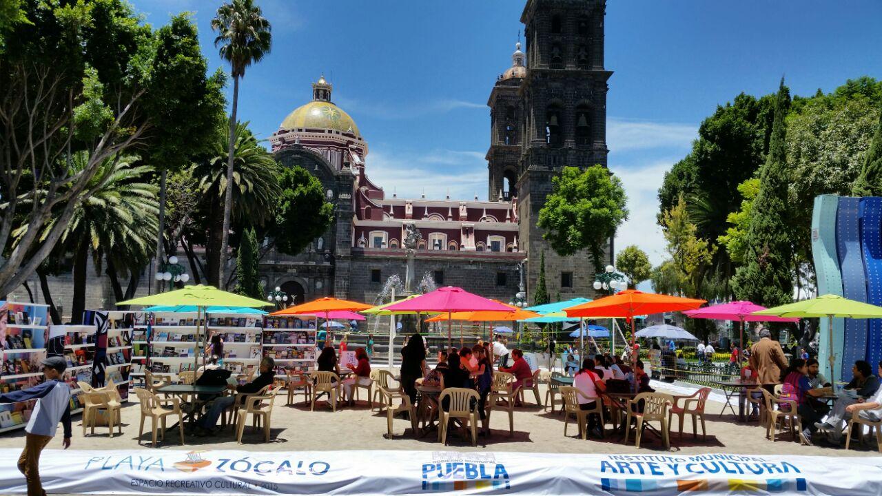Image Source: Contrastes de Puebla