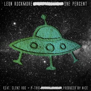 One Percent (Feat. Clenz Roc + P-Trix).jpg