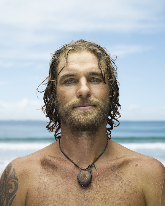 Thomas Leitch: Freelance Journalist, Graphic Designer and Events Manager for the Noosa Festival of Surfing.