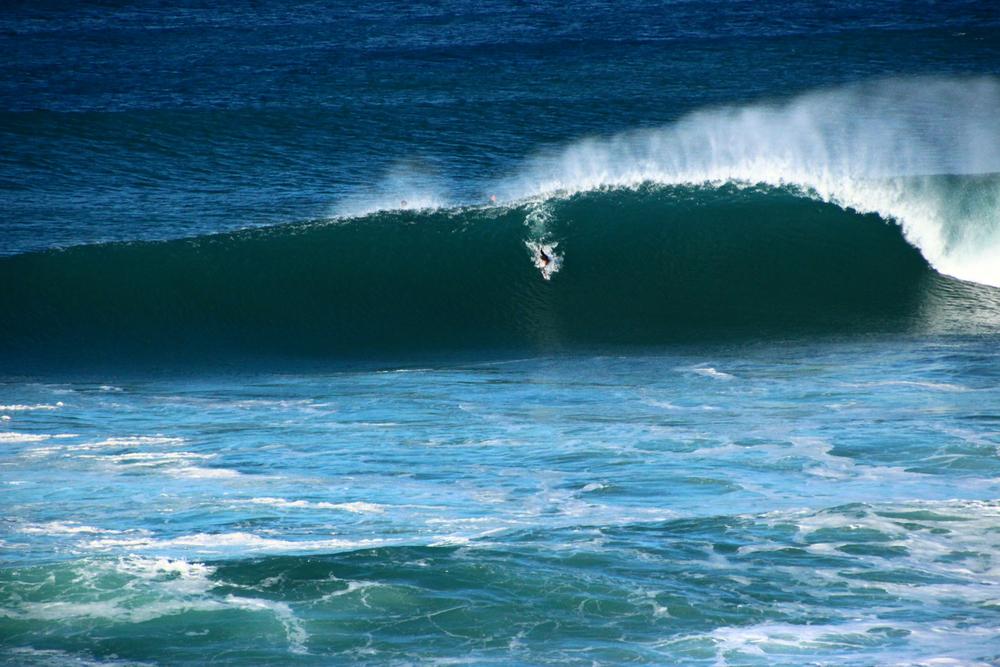 bodysurfing handplane