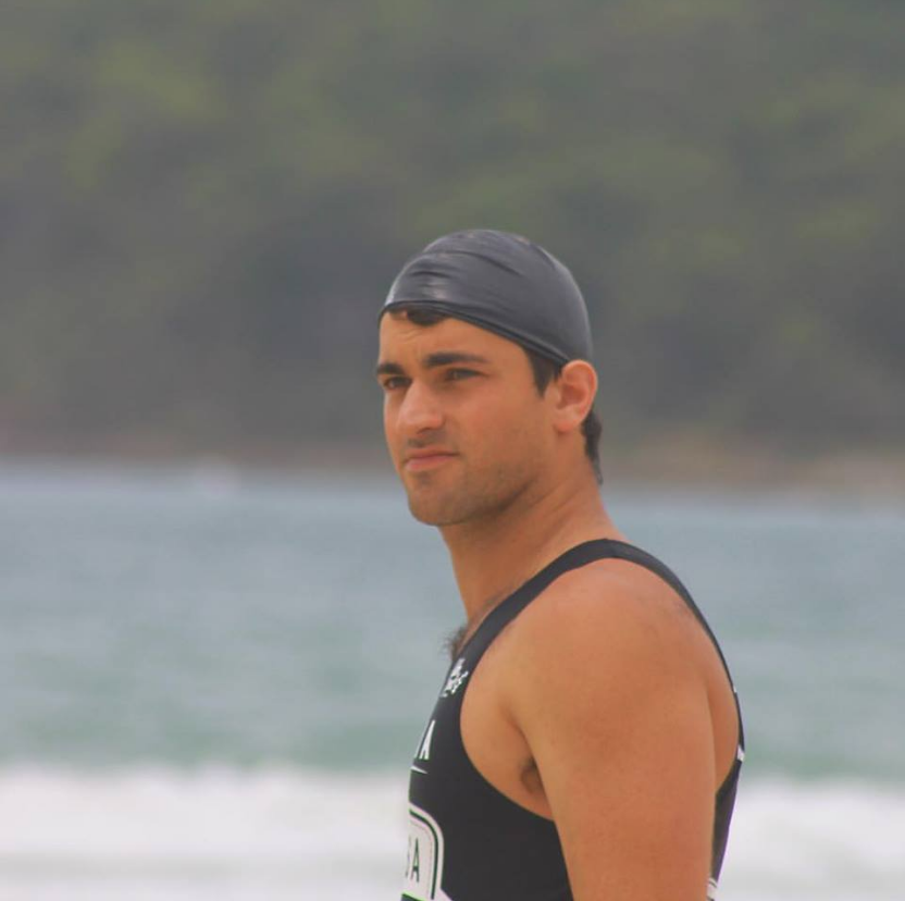 Paul Khodor: High performance slider & Noosa Festival of Surfing's Body Bash podium finisher