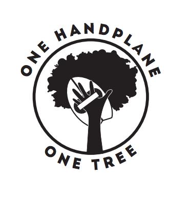 One handplane one tree