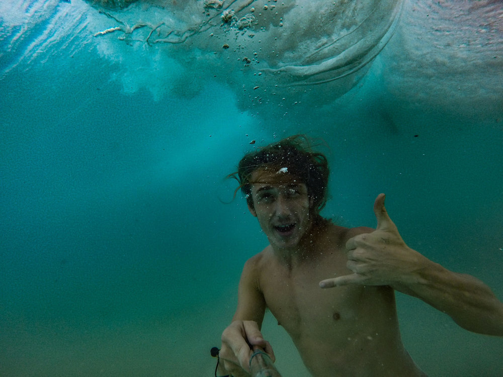 Julian Moncrief: The GoPro Genius