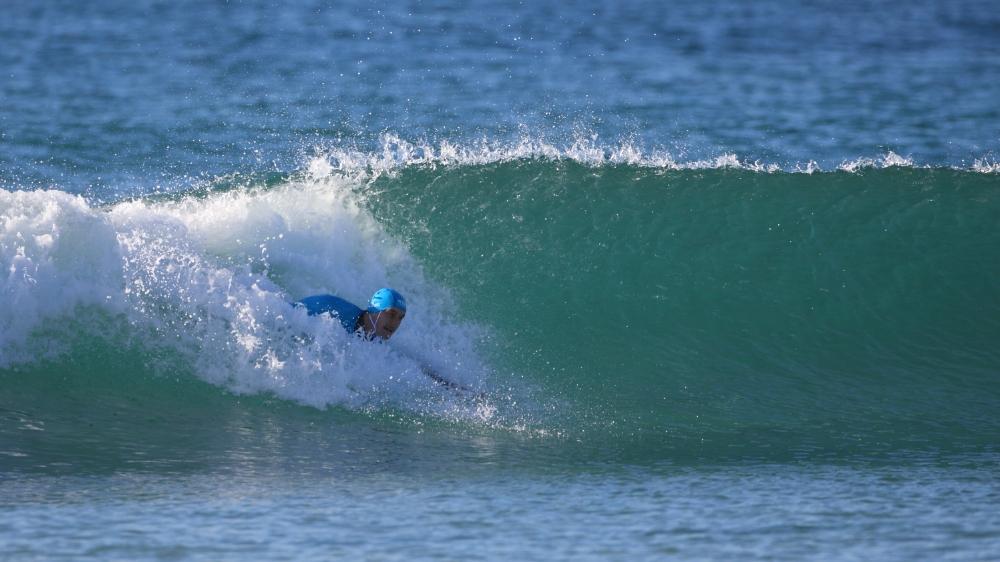 Whomp off Australia photo by David Malloy