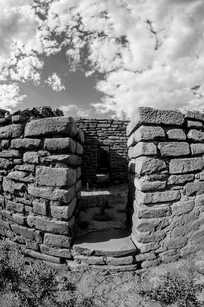 Doors, Mesa Verde