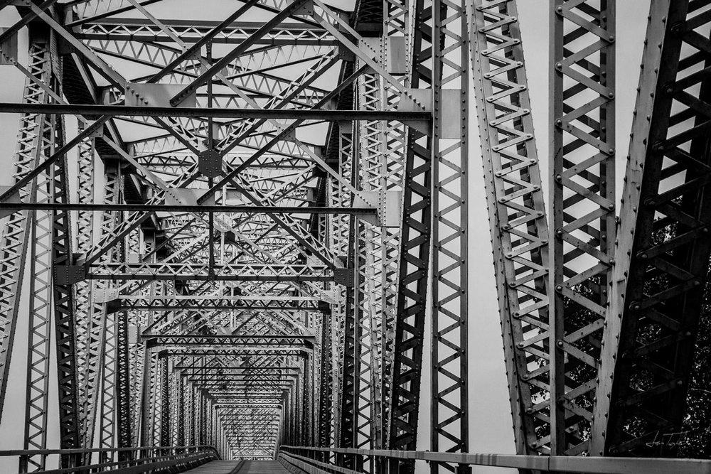 Cairo Mississippi River Bridge - Missouri
