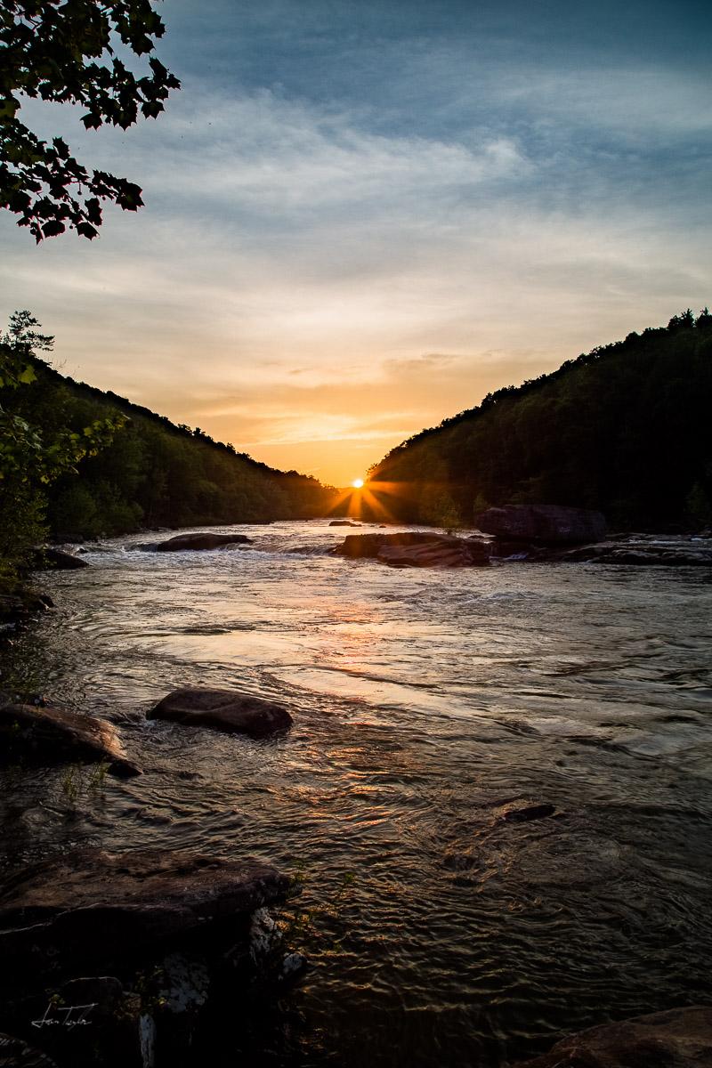 Seeing, With Fresh Eyes - West Virginia