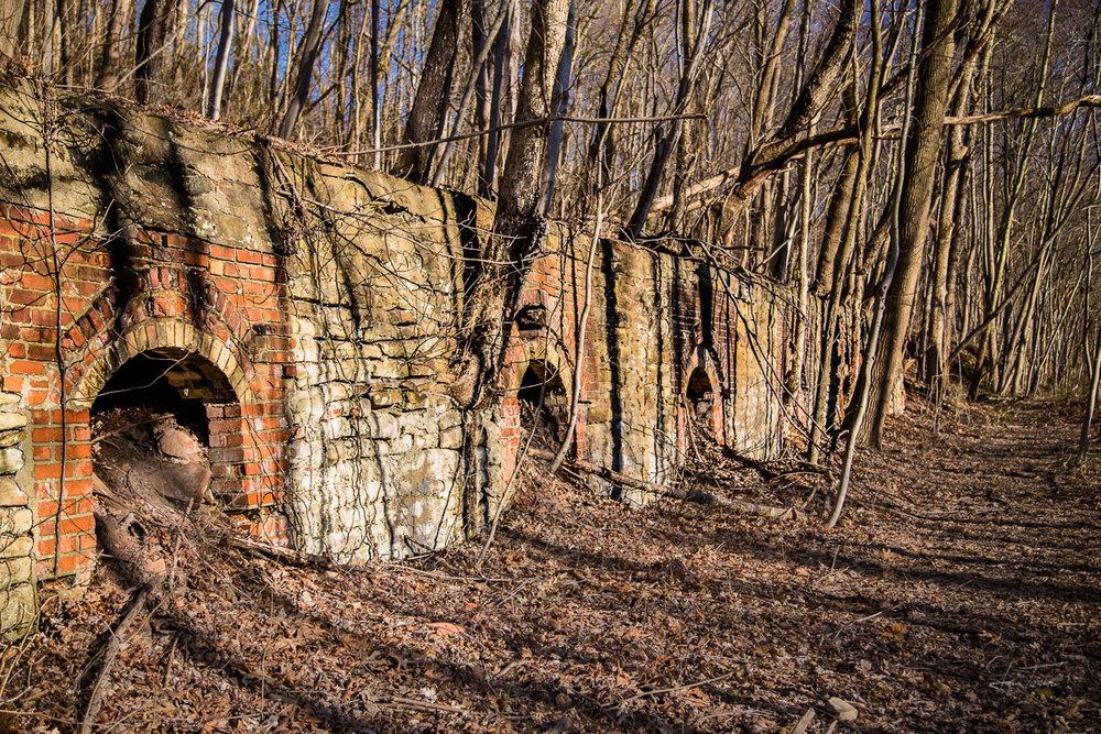 Abandoned Treasure? - Pennsylvania