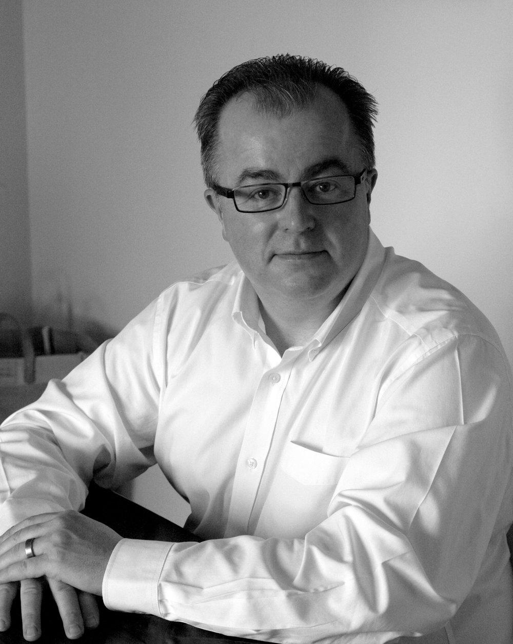 Alan Hancock, Principal
