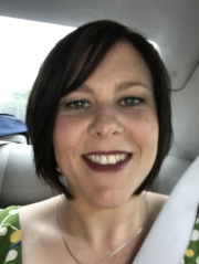 Carmen Morrison, Senior Clinician Coordinator, Occupational Therapist and Mental Health Clinician. Melbourne, Victoria.
