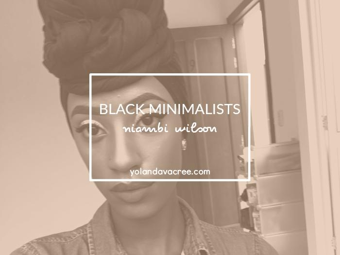blackminimalistsniambi