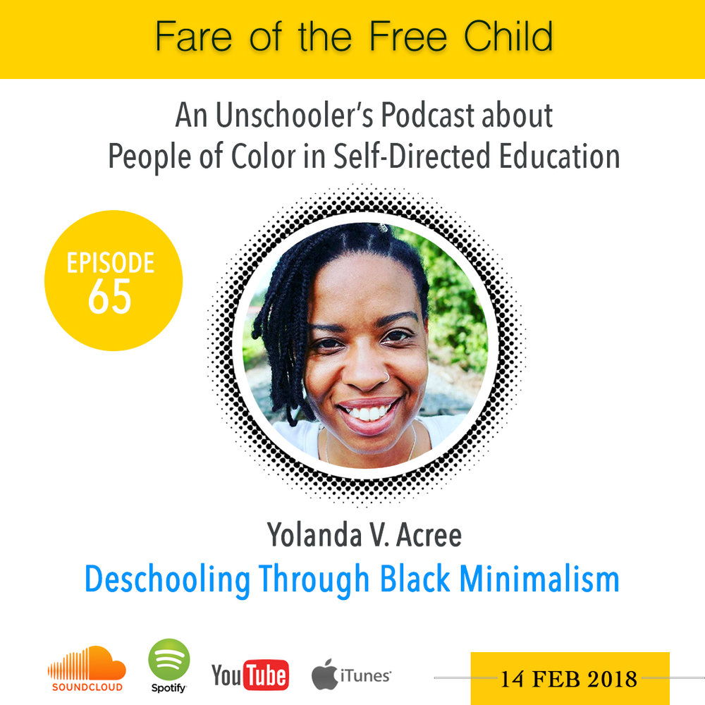 black-minimalist-unschooling-podcast