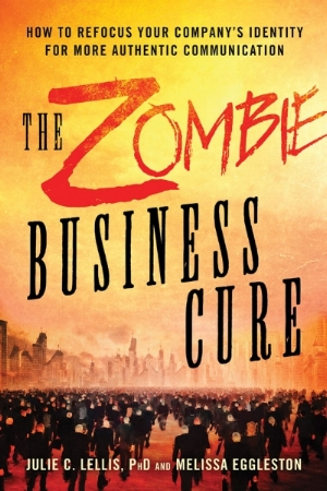 Cover of The Zombie Business Cure