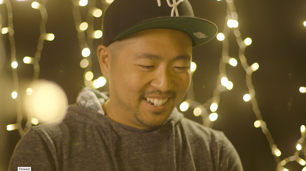 J-SMOKE One of NYC's most skilled turntablists, party rockers and co-founder of The Allies.