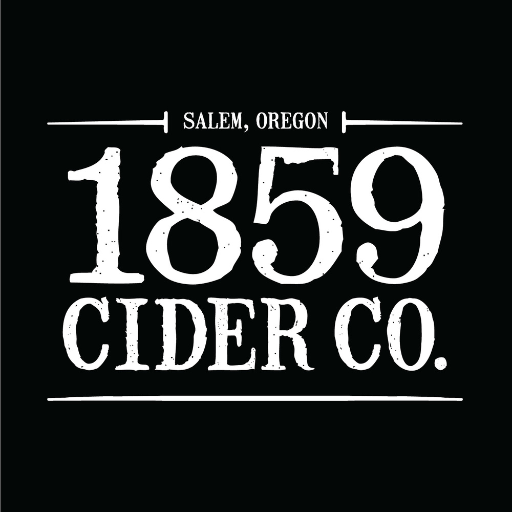 1859 Cider Co. is all about the fruit. We believe in using real fruit,  mostly organic, sourced from the Oregon Territory, to make exceptional  cider.