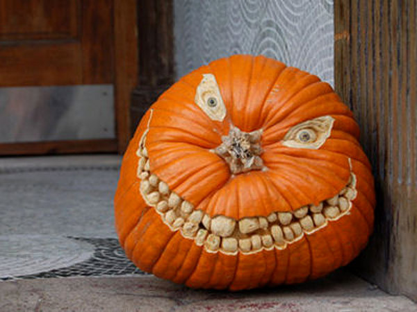 Show off your carving skills for a prize at 1859 Cider Co. We'll supply the pumpkins, but please bring your own tools and decor. If you have a specific type of pumpkin in mind for your creation, please bring our own. Don't forget your costume! We will be judging costumes starting at 6 pm and announcing our winner at 8 pm. See you this Saturday for all the fun and games!