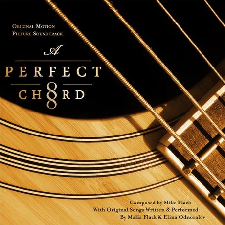 A Perfect Chord soundtrack now available on iTunes