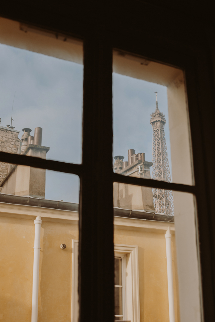 Airbnb - An Airbnb not only offers you a price that beats any hotel, it also offers views and experiences not found within the traditional stay. Wake up with potential views of the Eiffel Tower, prepare your own meals for the day, and hit the streets like a local. Staying at an Airbnb allows one to experience Paris like the Parisians.