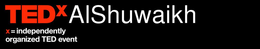 TEDxAlShuwaikh