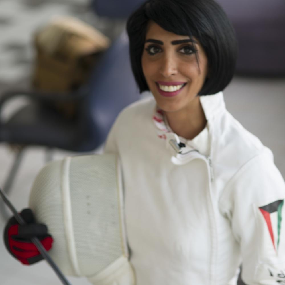 Mrs. Belsam AlAyoub