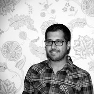 Aziz AlHumaidhi // Artist